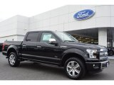 2015 Ford F150 Platinum SuperCrew 4x4 for sale
