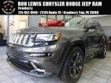 2015 Jeep Grand Cherokee SRT 4x4 for sale