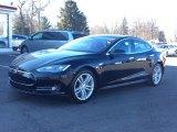 2013 Tesla Model S P85 Performance for sale