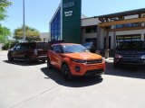 2015 Land Rover Range Rover Evoque Dynamic for sale