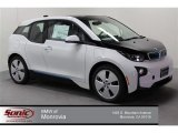 2015 BMW i3 with Range Extender for sale