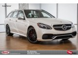 2015 Mercedes-Benz E 63 AMG S 4Matic Wagon for sale