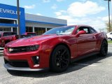2015 Chevrolet Camaro ZL1 Coupe for sale