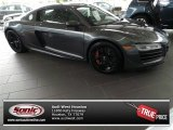2015 Audi R8 Competition for sale