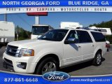 2015 Ford Expedition EL Platinum 4x4 for sale