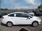 2016 Ford Fiesta S Sedan for sale