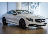 2016 Mercedes-Benz S 63 AMG 4Matic Coupe for sale
