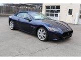 2016 Maserati GranTurismo Convertible GT Sport for sale