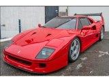 1992 Ferrari F40 LM Conversion for sale