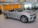 2016 Chevrolet Camaro SS Convertible for sale