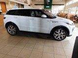 2016 Land Rover Range Rover Evoque Autobiography for sale