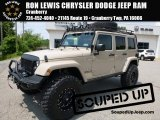 2016 Jeep Wrangler Unlimited Sahara 4x4 for sale