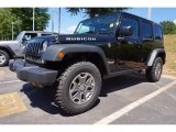 2016 Jeep Wrangler Unlimited Rubicon 4x4 for sale