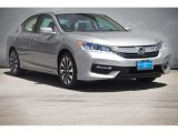2017 Honda Accord Hybrid EX-L Sedan for sale