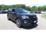 2017 Ford Explorer Sport 4WD for sale