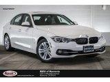 2017 BMW 3 Series 330e iPerfomance Sedan for sale