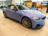 2017 BMW M4 Coupe for sale