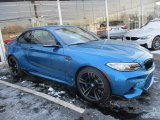 2017 BMW M2 Coupe for sale