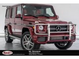 2017 Mercedes-Benz G 63 AMG for sale