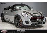 2017 Mini Convertible John Cooper Works for sale