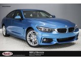 2018 BMW 4 Series 430i Gran Coupe for sale