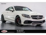 2017 Mercedes-Benz C 63 AMG S Coupe for sale