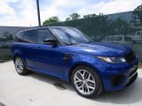 2017 Land Rover Range Rover Sport SVR for sale
