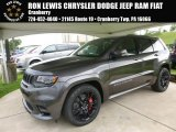 2017 Jeep Grand Cherokee SRT 4x4 for sale