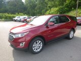 2018 Chevrolet Equinox LT AWD for sale