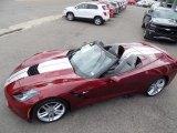 2018 Chevrolet Corvette Stingray Convertible for sale