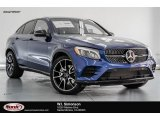 2018 Mercedes-Benz GLC AMG 43 4Matic Coupe for sale