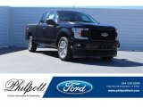 2018 Ford F150 STX SuperCab for sale