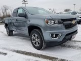 2018 Chevrolet Colorado Z71 Extended Cab 4x4 for sale