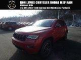 2018 Jeep Grand Cherokee Trailhawk 4x4 for sale