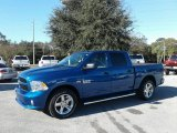 2018 Ram 1500 Express Crew Cab 4x4 for sale