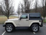 2018 Jeep Wrangler Sahara 4x4 for sale