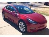 2018 Tesla Model 3 Long Range for sale