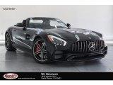 2018 Mercedes-Benz AMG GT C Roadster for sale