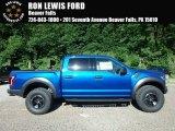 2018 Ford F150 SVT Raptor SuperCrew 4x4 for sale