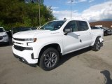 2019 Chevrolet Silverado LD RST Crew Cab 4WD for sale