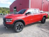 2019 Ram 1500 Rebel Crew Cab 4x4 for sale
