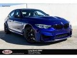 2018 BMW M3 Sedan for sale