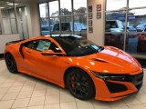 2019 Acura NSX  for sale