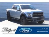 2018 Ford F150 SVT Raptor SuperCrew 4x4 for sale