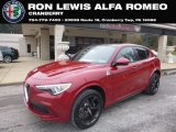 2019 Alfa Romeo Stelvio Quadrifoglio AWD for sale