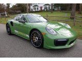2019 Porsche 911 Turbo S Coupe for sale