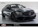 2019 Mercedes-Benz C AMG 63 S Coupe for sale