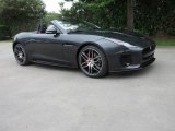 2020 Jaguar F-TYPE Checkered Flag Convertible for sale