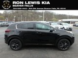 2020 Kia Sportage S for sale