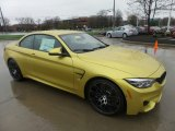 2020 BMW M4 Convertible for sale